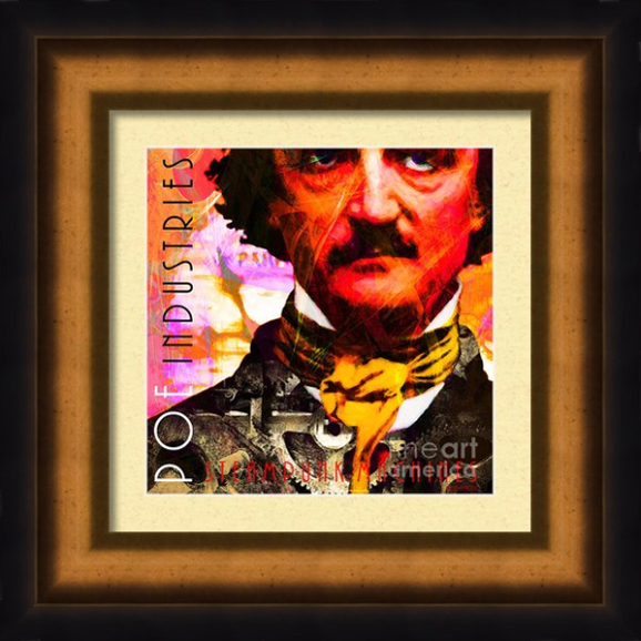 Contemporary frame peoplefamous peoplecelebrityfacefacessteampunksteam punk