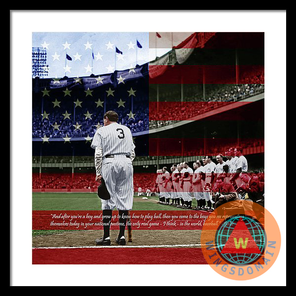 wingsdomain,new york yankees,yankees,boston,red sox,boston red sox,celebrity,babe,ruth,babe ruth,sultan of swat,bambino,baseball player,baseball players,baseball,sport,sports,mlb,major league,major league baseball,american pastime,american flag,americas,pastime,past time,ballpark,ball park,stadium,stadiums,coliseum,world series...</p> </div> </div> <div class='pressdiv'> <h2 style='float: left; width: 100%; font-size: 20pt; font-family: oswald, arial; word-spacing: 2px; padding-bottom: 10px; border-bottom: 1px solid #999999; overflow: hidden; text-overflow: ellipsis; white-space: nowrap;'><a href='pressreleases/wingsdomaincom-releases-new-surreal-artwork--when-pigs-fly.html' style='font-size: inherit; font-family: inherit; color: inherit; text-decoration: none; line-height: 100%;'>Wingsdomain.com Releases New Surreal Artwork . When Pigs Fly</a></h2> <p style='float: left; width: 100%; padding-top: 2px; font: 10pt arial;'>December 19th, 2017</p> <div style='float: left; width: 100%; padding-top: 15px;'> <div style='float: left; width: 35%; max-width: 200px; padding-right: 25px; padding-bottom: 25px; text-align: center;'> <a href='pressreleases/wingsdomaincom-releases-new-surreal-artwork--when-pigs-fly.html'><img src='images/pressreleaselogos/2147-when-pigs-fly-wingsdomain-art-and-photography.jpg' style='max-width: 100%; border: 1px solid #AAAAAA; box-shadow: 5px 5px 8px #EEEEEE;' alt='Wingsdomain.com Releases New Surreal Artwork . When Pigs Fly' title='Wingsdomain.com Releases New Surreal Artwork . When Pigs Fly'></a></div> <p class='presscontent' style='float: none; font: 10pt arial;'>A holy cross floating in and out of this world?  Three moons orbiting the sky?  A United Airlines 747 Jet flying freely upside down?  This can't possibly happen in real life!?  But it can, this and much more happens <a href=